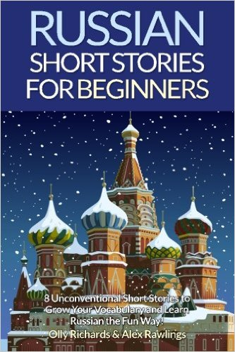Russian Short Stories For Beginners