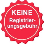 Badge Registration Fee   DE