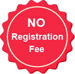 Badge Registration Fee   EN