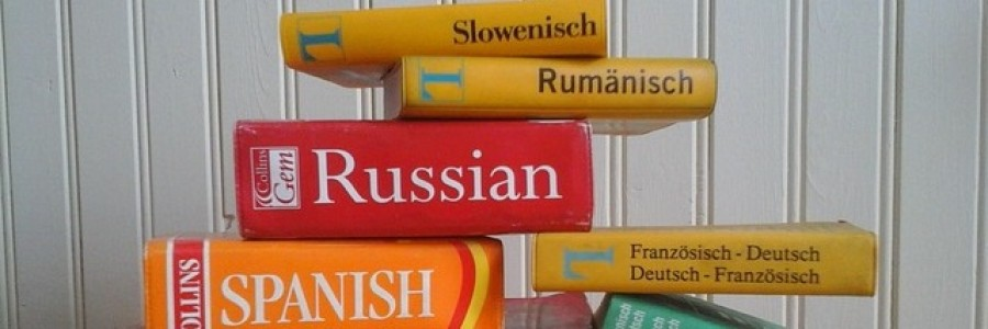 Ukrainian language vs Russian language